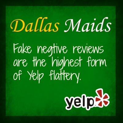 dallas maids yelp