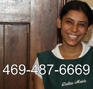 Dallas Maids phone