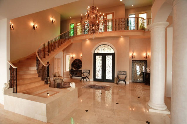 How to Care for Marble Floors - Protect your Investment! - Maid ...